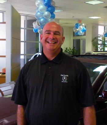 Phil Smith Car Sales Reviews