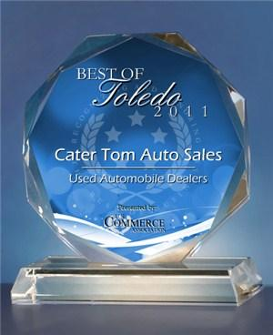 Tom Cater Auto Sales 1