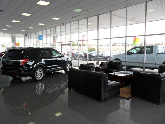 Mac Haik Victoria Tx >> Mac Haik Ford - De Soto : DeSoto, TX 75115 Car Dealership ...