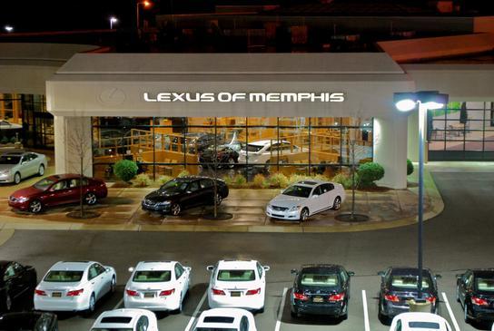 lexus of memphis memphis tn 38119 car dealership and auto financing autotrader. Black Bedroom Furniture Sets. Home Design Ideas