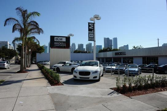 Brickell Luxury Motors Miami Fl 33130 Car Dealership