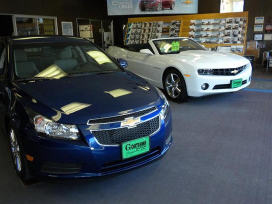 Gortsema Motors Inc Car Dealership In Grangeville Id