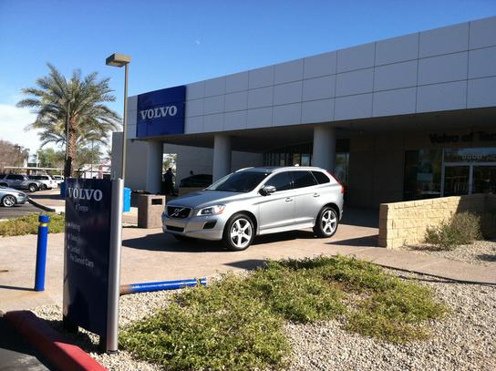 Volvo cars tempe volvo dealership tempe az download pdf for Coulter motor company tempe