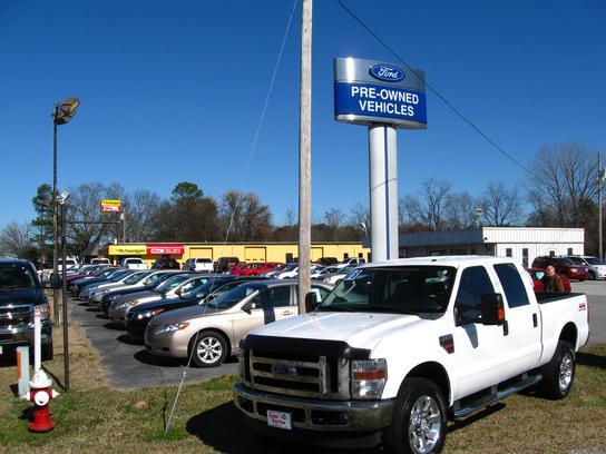 Lynn Layton Ford : Decatur, AL 35603 Car Dealership, and ...
