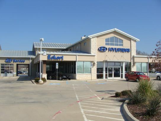 Eckert Hyundai Denton Tx >> Eckert Hyundai Denton Tx 76210 6853 Car Dealership And Auto