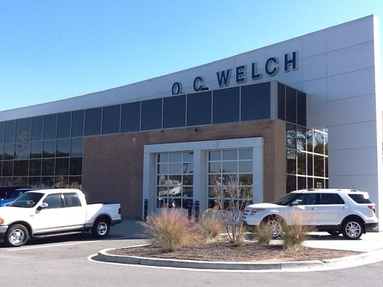 Oc Welch Used Cars