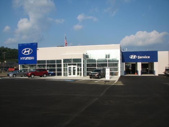 Hyundai of Greensburg