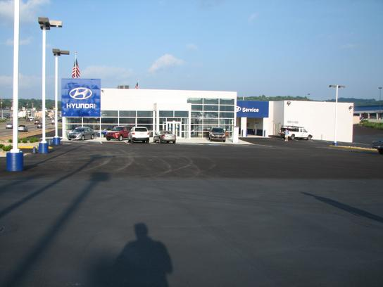 Hyundai of Greensburg 2