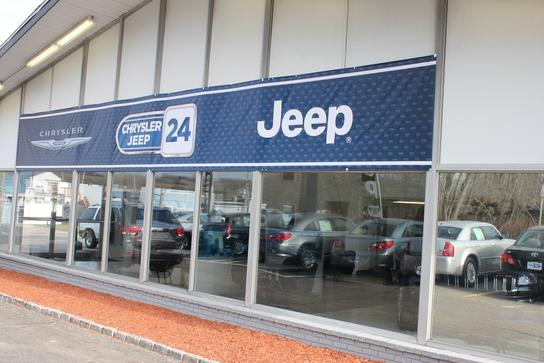chrysler jeep dodge ram 24 brockton ma 02301 car dealership and auto financing autotrader. Black Bedroom Furniture Sets. Home Design Ideas