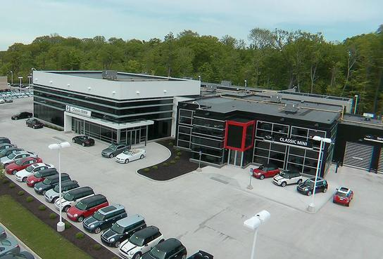 Car Dealership Specials at Classic BMW MINI in Willoughby Hills