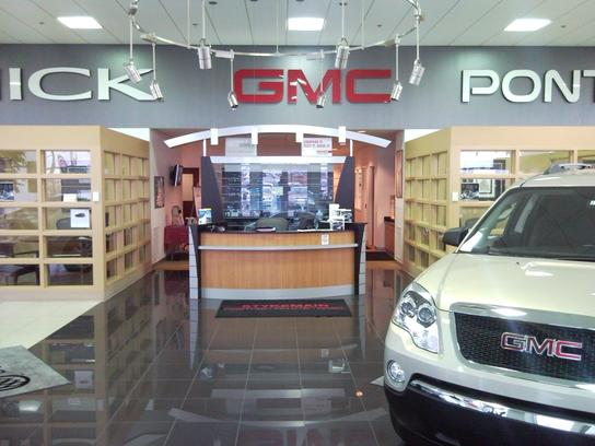 Stykemain Buick GMC, LTD 1