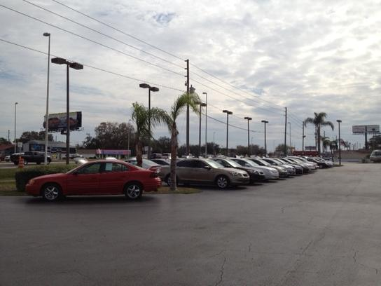 Hyundai Of New Port Richey. Visit Dealer Website