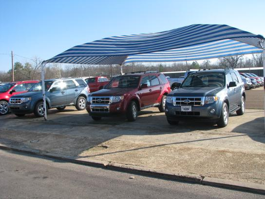 Ed Wallace Ford Car Dealership In Hugo Ok 74743 Kelley