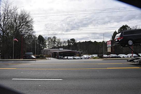 AUTOMAX ATLANTA : Lilburn, GA 30047 Car Dealership, and ...