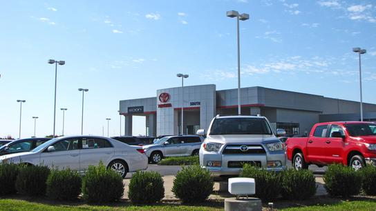 Toyota South Richmond Ky >> Toyota South : Richmond, KY 40475-9227 Car Dealership, and Auto Financing - Autotrader