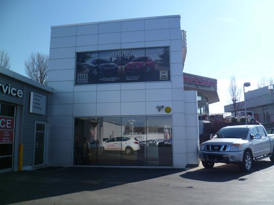 state line nissan kansas city mo 64114 4529 car dealership and auto financing autotrader. Black Bedroom Furniture Sets. Home Design Ideas