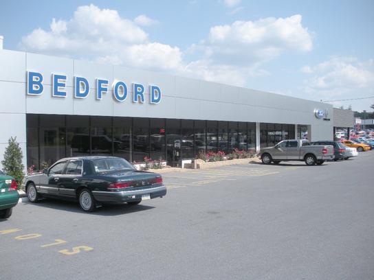 bedford ford lincoln car dealership in bedford pa 15522 autos post. Black Bedroom Furniture Sets. Home Design Ideas