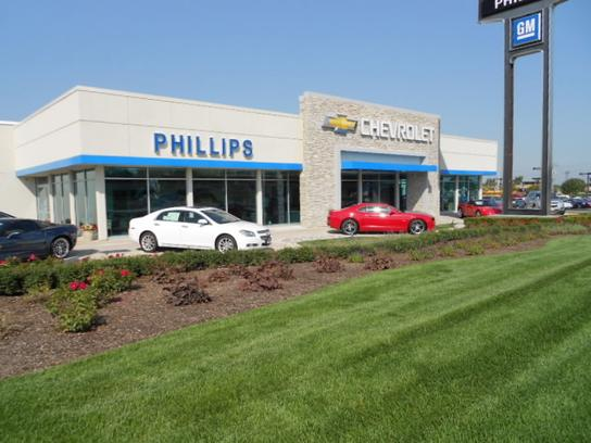 Phillips Chevrolet 2