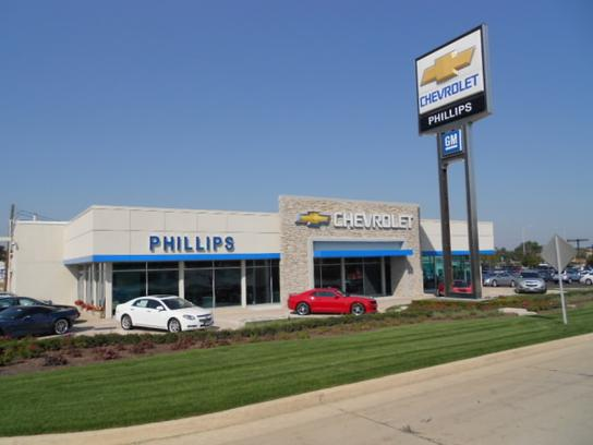 Phillips Chevrolet 3