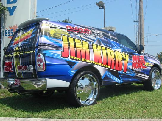 Jim Kirby Automotive