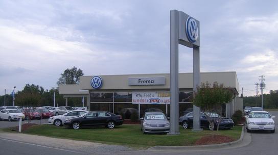 Frema Motors Car Dealership In Goldsboro Nc 27534