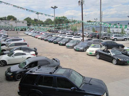 The Sharpest Rides >> The Sharpest Rides car dealership in Englewood, CO 80110 ...