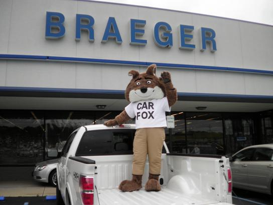 Braeger Chevrolet Milwaukee Wi 53221 Car Dealership