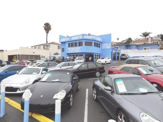 Hermosa Beach Used Car Dealership