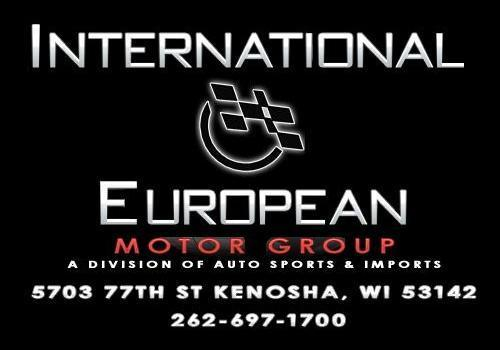 International European Motor Group 2