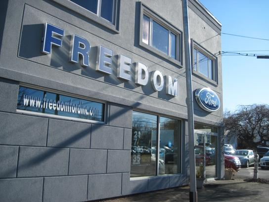 Freedom ford beacon ny 12508 car dealership and auto Freedom motors reviews