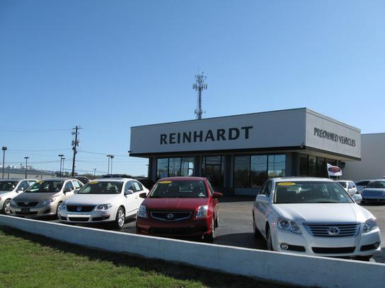 Toyota Montgomery Al >> Reinhardt Toyota : Montgomery, AL 36117-1913 Car Dealership, and Auto Financing - Autotrader