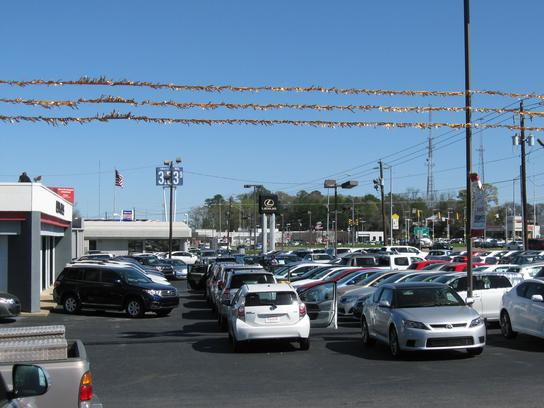Used Car Dealer In Montgomery Al Used Honda Cars For