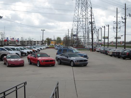 5 Star Autoplex Houston : Houston, TX 77040 Car Dealership ...