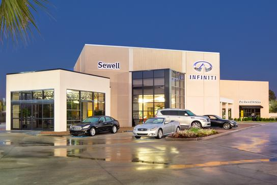 sewell infiniti of north houston houston tx 77090 car dealership and auto financing autotrader. Black Bedroom Furniture Sets. Home Design Ideas