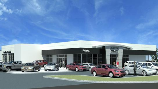Royal Buick GMC Sussex NJ Car Dealership And Auto - Buick dealer nj