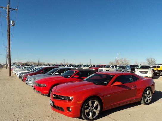 Used Car Dealer Insurance Programs