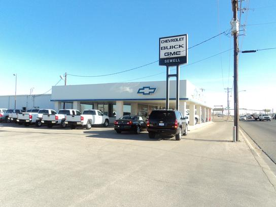 Gmc Midland Tx >> Sewell Chevrolet Buick GMC car dealership in Andrews, TX 79714 - Kelley Blue Book