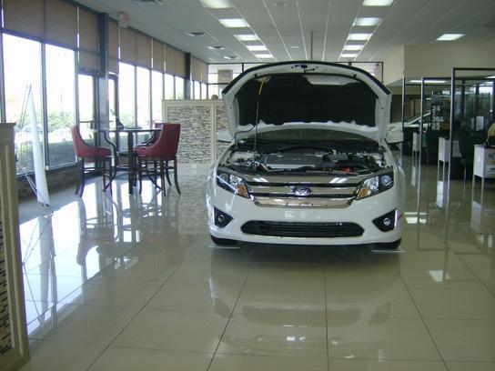 John Bleakley Ford >> John Bleakley Ford Inc : Lithia Springs, GA 30122 Car Dealership, and Auto Financing - Autotrader
