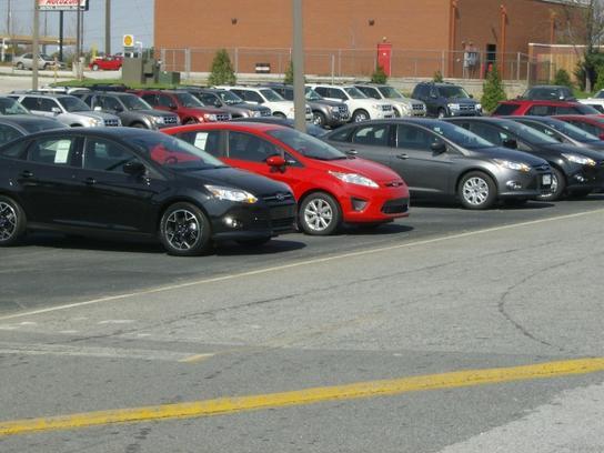 John Bleakley Ford Used Cars