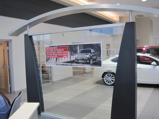 New Buick Gmc Dealer Faulkner Buick Gmc Harrisburg Pa