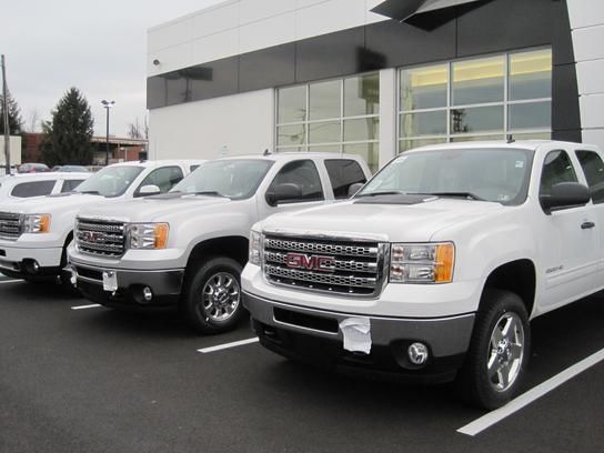 Faulkner Buick Gmc >> Faulkner Buick GMC : Harrisburg, PA 17111 Car Dealership ...
