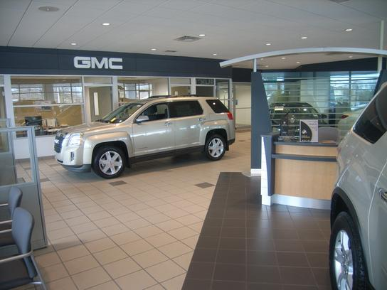 Sims Buick Gmc >> Sims Buick GMC : Euclid, OH 44123 Car Dealership, and Auto Financing - Autotrader