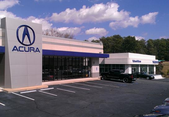 acura and volvo of athens car dealership in athens ga 30606 kelley blue book. Black Bedroom Furniture Sets. Home Design Ideas