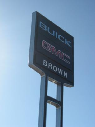 Brown Car Dealership In Amarillo Tx