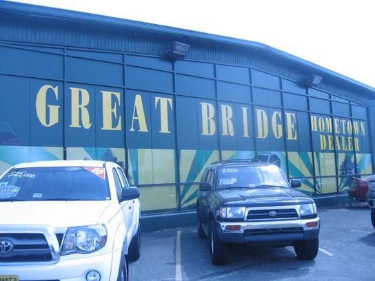 Great Bridge Auto Sales 3