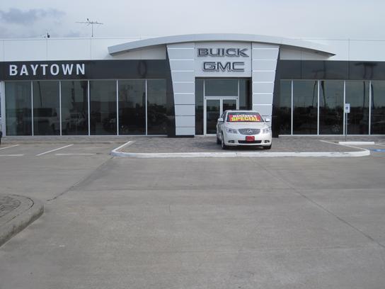 baytown gmc buick baytown tx 77521 car dealership and auto financing autotrader. Black Bedroom Furniture Sets. Home Design Ideas