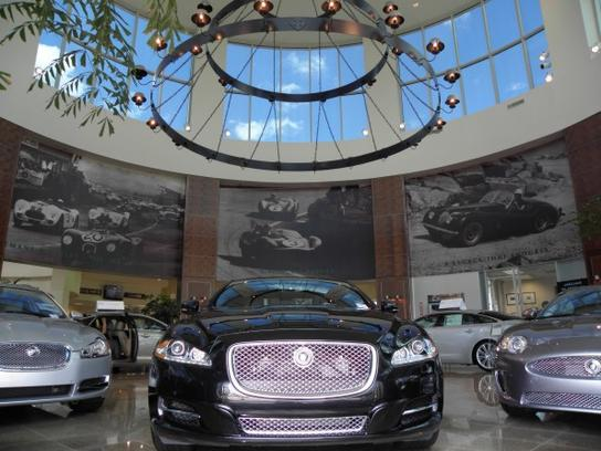 Jaguar Land Rover Southwest Houston Momentum Volvo Cars 1