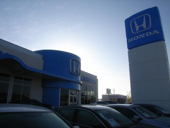 Honda Abilene Car Dealership In Abilene Tx