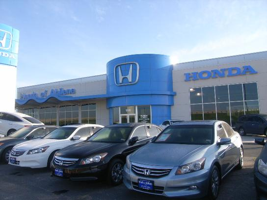 Honda of Abilene : Abilene, TX 79605 Car Dealership, and Auto ...