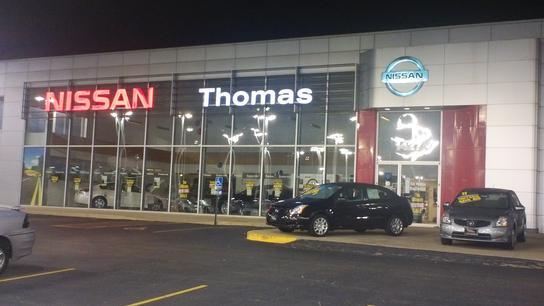 thomas nissan of joliet car dealership in joliet il 60435 3756 kelley blue book. Black Bedroom Furniture Sets. Home Design Ideas